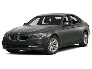 2015 BMW 5 Series for sale at Kiefer Nissan Budget Lot in Albany OR