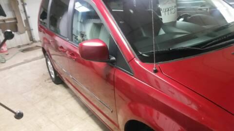 2009 Dodge Grand Caravan for sale at Ron Lowman Motors Minot in Minot ND
