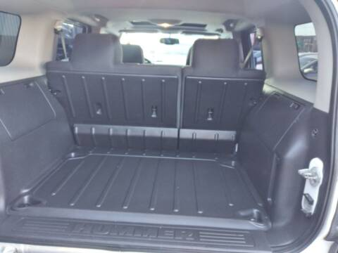 2007 HUMMER H3 for sale at Six Brothers Auto Sales in Youngstown OH