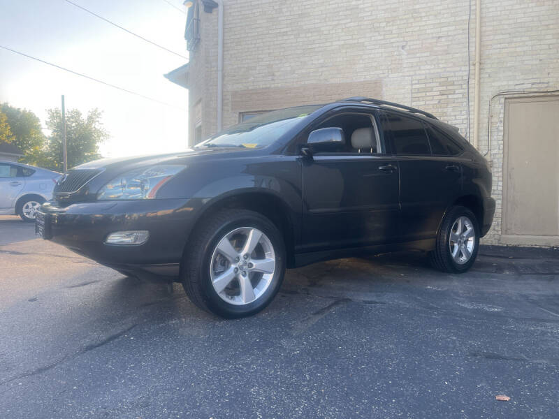 2007 Lexus RX 350 for sale at Strong Automotive in Watertown WI