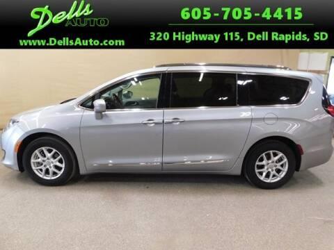 2020 Chrysler Pacifica for sale at Dells Auto in Dell Rapids SD