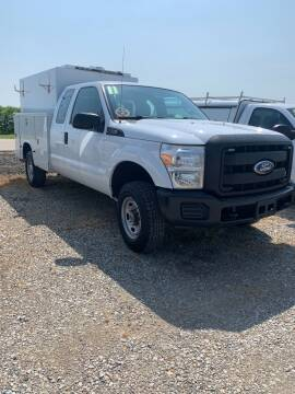 2011 Ford F-350 Super Duty for sale at Drive in Leachville AR