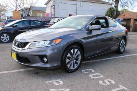 2013 Honda Accord for sale at Lodi Auto Mart in Lodi NJ