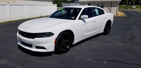 2015 Dodge Charger for sale at Superior Wholesalers Inc. in Fredericksburg VA
