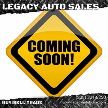2013 BMW X5 for sale at LEGACY AUTO SALES in Boise ID