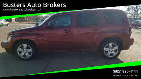 2009 Chevrolet HHR for sale at Busters Auto Brokers in Mitchell SD