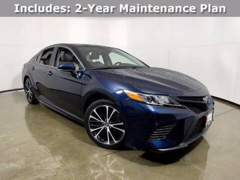 2019 Toyota Camry for sale at Smart Motors in Madison WI