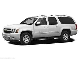 2011 Chevrolet Suburban for sale at SULLIVAN MOTOR COMPANY INC. in Mesa AZ