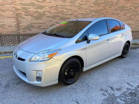 2011 Toyota Prius for sale at Quick Stop Motors in Kansas City MO
