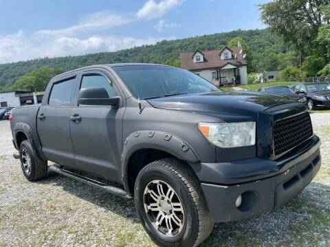 2007 Toyota Tundra for sale at Ron Motor Inc. in Wantage NJ