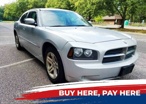 2006 Dodge Charger for sale at Bricktown Motors in Brick NJ