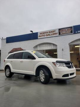 2014 Dodge Journey for sale at Harborcreek Auto Gallery in Harborcreek PA