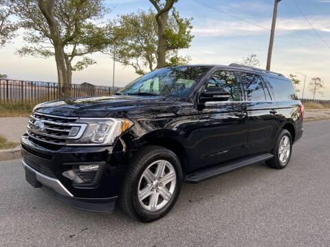 2018 Ford Expedition MAX for sale at US Auto Network in Staten Island NY