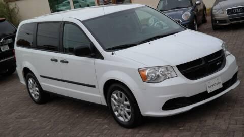 2014 RAM C/V for sale at Cars-KC LLC in Overland Park KS