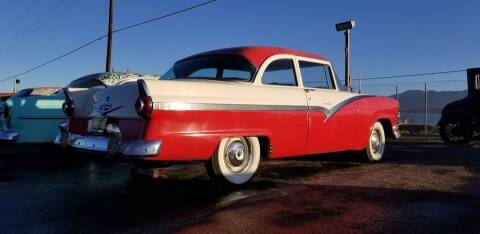 1956 Ford Fairlane for sale at Vehicle Liquidation in Littlerock CA