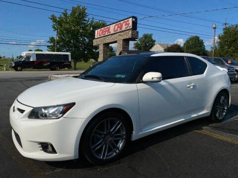 2011 Scion tC for sale at I-DEAL CARS in Camp Hill PA