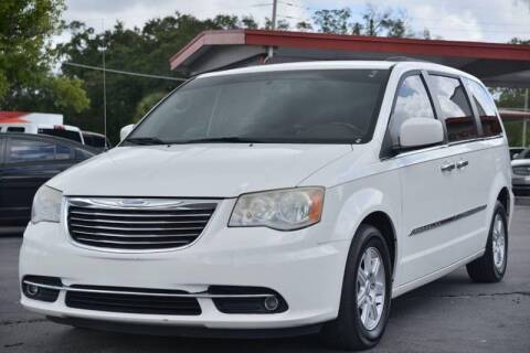 2012 Chrysler Town and Country for sale at Motor Car Concepts II - Colonial Location in Orlando FL