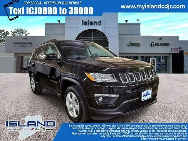 2018 Jeep Compass for sale in Staten Island, NY