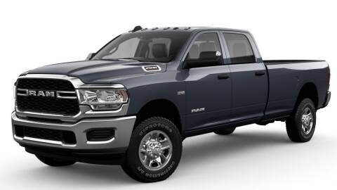 2021 RAM Ram Pickup 2500 for sale at FRED FREDERICK CHRYSLER, DODGE, JEEP, RAM, EASTON in Easton MD