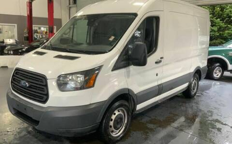 2017 Ford Transit Cargo for sale at Klassic Cars in Lilburn GA