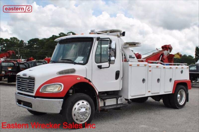 2006 Freightliner Business class M2 for sale in Clayton, NC