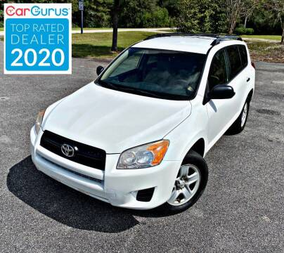 2012 Toyota RAV4 for sale at Brothers Auto Sales of Conway in Conway SC