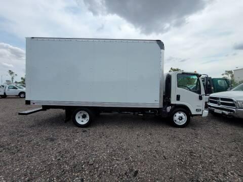 2021 Chevrolet 4500 LCF for sale at AZ Work Trucks And Vans in Mesa AZ