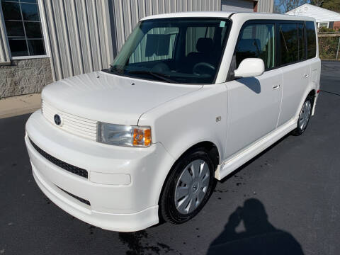 2006 Scion xB for sale at Vanns Auto Sales in Goldsboro NC