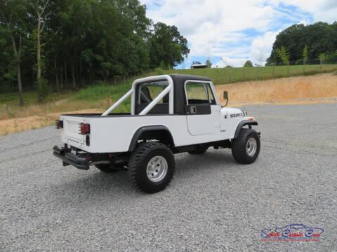 1982 Jeep Scrambler for sale at SelectClassicCars.com in Hiram GA