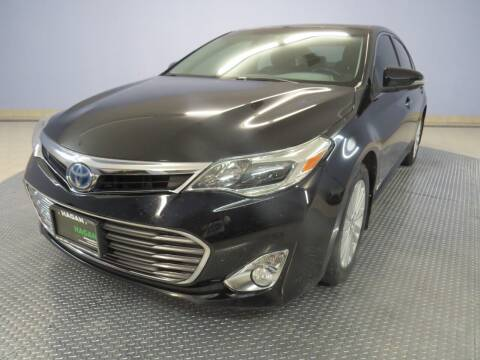 2013 Toyota Avalon Hybrid for sale at Hagan Automotive in Chatham IL