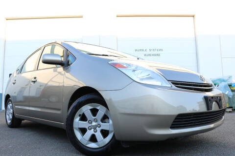2005 Toyota Prius for sale at Chantilly Auto Sales in Chantilly VA
