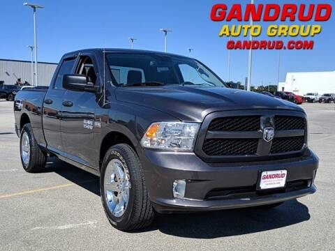 2015 RAM Ram Pickup 1500 for sale at Gandrud Dodge in Green Bay WI