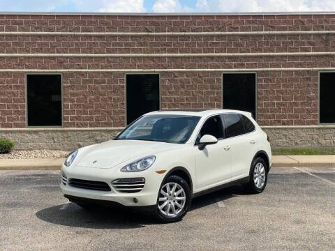 2012 Porsche Cayenne for sale at A To Z Autosports LLC in Madison WI