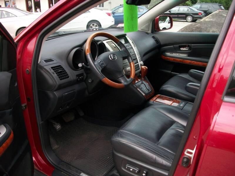 2009 Lexus RX 350 AWD 4dr SUV - Brentwood NH