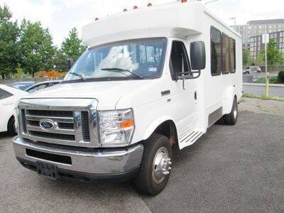 2015 Ford E-Series Chassis for sale at Boston Auto Sales in Brighton MA