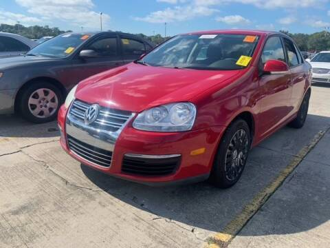 2009 Volkswagen Jetta for sale at Krifer Auto LLC in Sarasota FL
