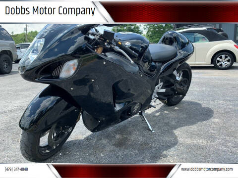 2007 Suzuki GSX for sale at Dobbs Motor Company in Springdale AR