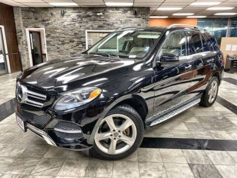 2018 Mercedes-Benz GLE for sale at Sonias Auto Sales in Worcester MA