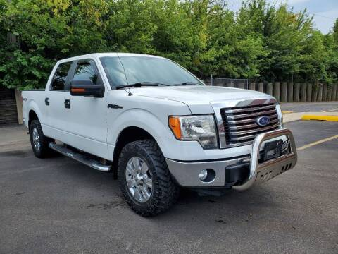 2011 Ford F-150 for sale at U.S. Auto Group in Chicago IL