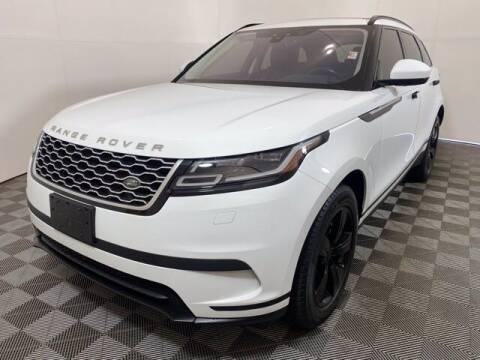 2018 Land Rover Range Rover Velar for sale at BMW of Schererville in Schererville IN