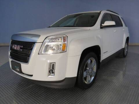 2012 GMC Terrain for sale at Hagan Automotive in Chatham IL