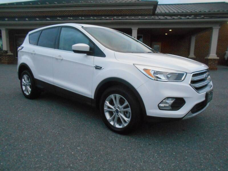 2017 Ford Escape for sale at Nye Motor Company in Manheim PA