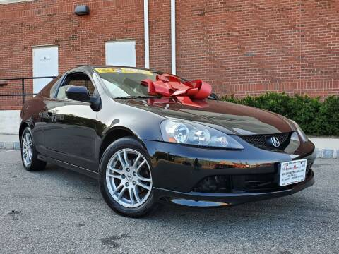 2006 Acura RSX for sale at Speedway Motors in Paterson NJ