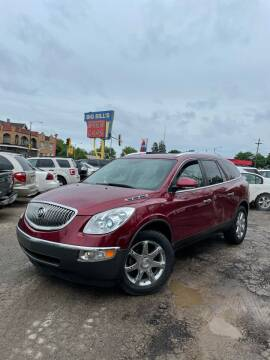 2009 Buick Enclave for sale at Big Bills in Milwaukee WI