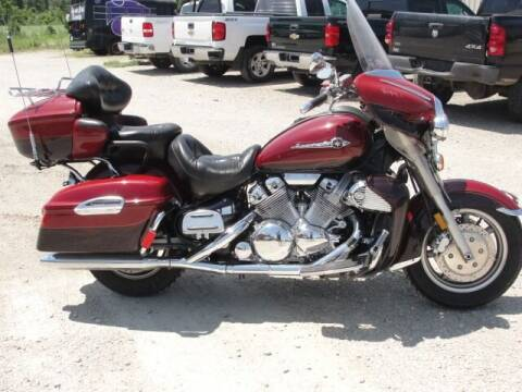 2001 Yamaha Venture Royal Star  1300 cc for sale at Frieling Auto Sales in Manhattan KS