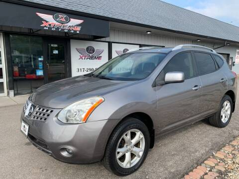 2008 Nissan Rogue for sale at Xtreme Motors Inc. in Indianapolis IN