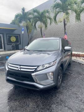 2020 Mitsubishi Eclipse Cross for sale at YOUR BEST DRIVE in Oakland Park FL