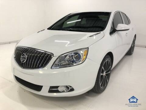 2016 Buick Verano for sale at AUTO HOUSE PHOENIX in Peoria AZ