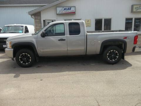 2007 Chevrolet Silverado 1500 for sale at A Plus Auto Sales/ - A Plus Auto Sales in Sioux Falls SD