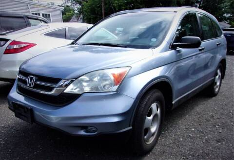 2010 Honda CR-V for sale at Top Line Import in Haverhill MA